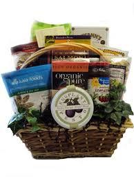 deluxe diabetic gift basket