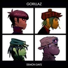 <b>Gorillaz</b>: <b>Demon</b> Days Album Review | Pitchfork