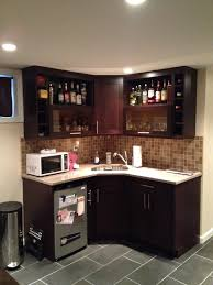 Small Office Kitchen This Kitchenette Is Great For A Small Apartment Or For An Office