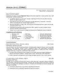 perfect nursing resume 25052017 rn sample resume