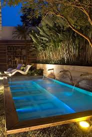 pool landscape lighting ideas. 41 pool landscape design ideas to match your summer days lighting