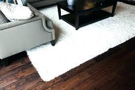 rug pad damage hardwood floor do