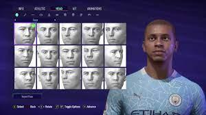 FIFA 21 | FERNANDINHO PRO CLUBS LOOK ALIKE TUTORIAL MANCHESTER CITY