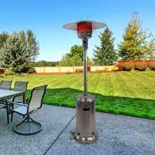 patio heaters ghp group inc