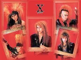 X Japan Wallpaper (40838360) - Fanpop