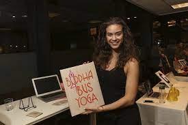 Groveland student creates yoga crowdfunding site | Local News |  newburyportnews.com