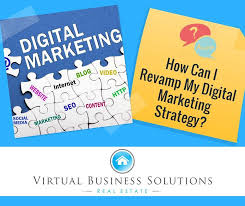 Real Estate Marketing Plan Awesome Developing Your Digital Marketing Plan Is One Of The Most Important
