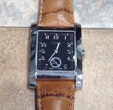 fendi watch f701112 pawn shop watches epawnmarket fendi men s watch model f701112