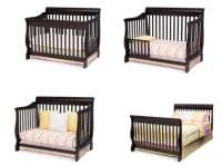 convertible baby cribs. 4 In 1 Crib Convertible Baby Cribs C