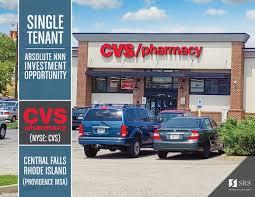 Cvs Bike Lights 309 Broad St Central Falls Ri 02863 Drug Store Property