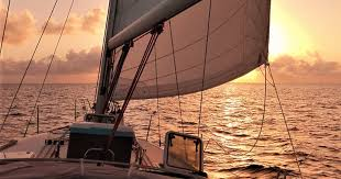 Cozumel Private <b>Sunset Sailing</b> ‑ Private Charter