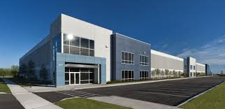 Factory Building Design Harwood Industrial Building Designed By The Waremalcomb