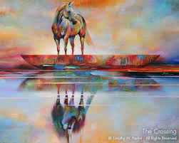 horse abstract horse art abstract horse painting abstract horse artwork contemporary horse