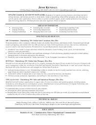 Resume Bullet Points On Resume