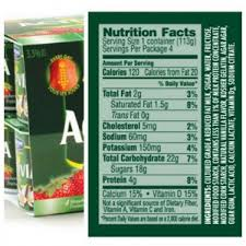 don t be fooled despite the health claims activia yogurt is not good for your gut and thanks to the 18 grams of sugar in one small conner