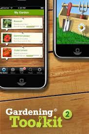 garden app. Gardening Toolkit Garden App