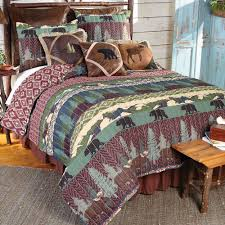 bedspread bear gulch quilt set king bedding sets quilted covers white duvet cover queen size