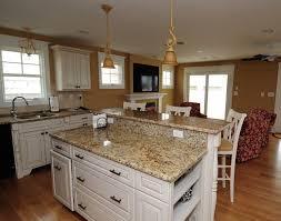 quartz kitchen countertops white cabinets. Bread In Its Place Is Modern Kitchen Design Ideas Quartz Kitchens Granite Countertops White Cabinets