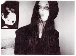 Show all albums by chelsea wolfe. Chelsea Wolfe New Playlist For Nasty Magazine