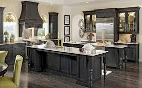 Black Mission Kitchen Cabinets, Kitchen Designs Ideas
