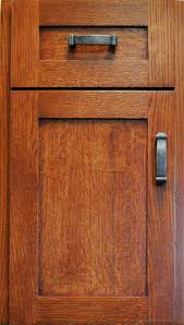 cabinet door styles. Pyramid Custom Cabinets - Door Styles Cabinet Style: Shaker IV Made From Quarter Sawn Oak
