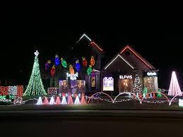 Round Rock Christmas Lights 2018 Elfvis The Kringles Cancelled For 2019 Round Rock