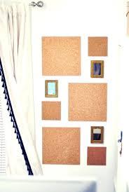 cork board wall office cork boards furniture how to make a giant cork board wall for cork board wall