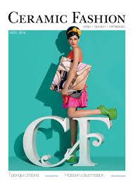 Ceramic Fashion #12 by Ceramic Fashion - issuu