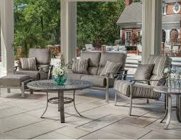 water resistant patio furniture patio