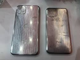 Image result for leaked cases iphone 11