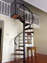 loft spiral staircase. Exellent Staircase South Beach Inn Spiral Staircase To Loft Upstairs In Loft Staircase A