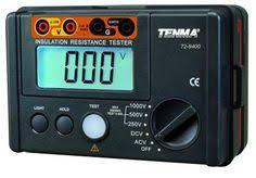 ZOYI <b>ZT101 ZT102 Digital Auto</b> Range Portable Multimeter 6000 ...