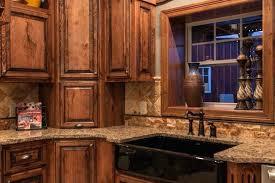 pecan kitchen cabinets rustic pecan kitchen cabinets cabinets pecan stained kitchen cabinets