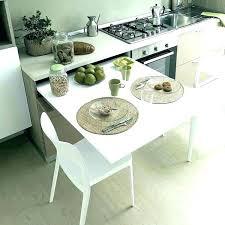 Petite Table De Cuisine Escamotable Tables De Cuisine Pliantes Table