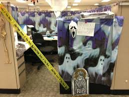 office halloween decoration. Unique Decoration Best Office Halloween Decorations Themed Cubicle Decorating Simple  On Office Halloween Decoration