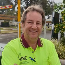 Bernie Wheeler | ANC