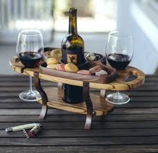 wooden wine bottle and glass holder wood wine wine bottle holder wine glass holder wine bottle