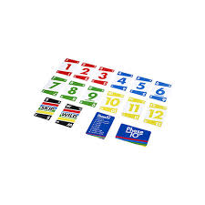 The objective of this intructable is to teach you an exciting and interesting card game called 2500. Phase 10 Mattel Games
