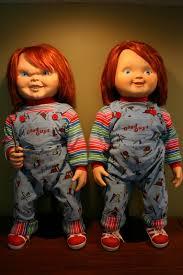 life size chucky doll chucky replica
