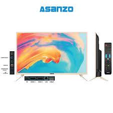 Smart Tivi Asanzo 32 inch - 32AS100 (New 2020)