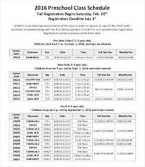 Timetable Template Beauteous Classroom Schedule Template Suidakra