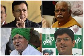 Why Jind Bypoll Matters Test Of Bjps Non Jat Coalition Chautalas