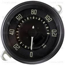 vwc d genuine vw speedometer fuel gauge new alternate views