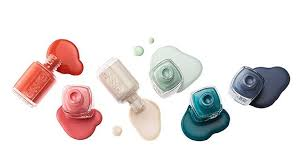 Essie Color Chart 2018 Spring 2018 Nail Polish Collections Essie