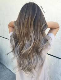 70 Flattering Balayage Hair Color Ideas