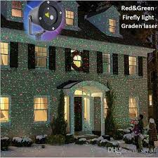 outdoor spot light for christmas decorations. led floodlight outdoor waterproof ip65 laser stage lights landscape red green projector christmas decoration garden sky star lawn lamps outside flood spot light for decorations r