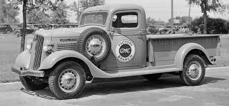 for gmc 100 years of hard labor