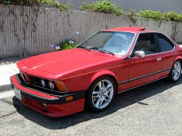 BMW Convertible where is bmw made in the usa : 1987 BMW 635CSI Coupe [1987 BMW 635CSI Coupe] - $6,250.00 : Auto ...