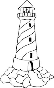 Small Picture Lighthouse Coloring Pages GetColoringPagescom