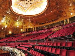 Sheas Performing Arts Seating Chart Sheas Buffalo Seating Chart View